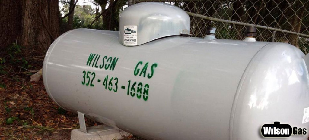 WilsonGas & Service, the best-rated propane supplier around
